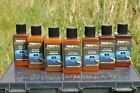 Baitbox Pike Pro Winterized Oil - Various flavours available