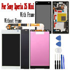 For Sony Xperia Z5 Compact Mini E5803 E5823 LCD Touch Screen Digitizer Assembly