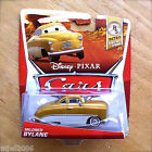 Disney PIXAR Cars MILDRED BYLANE on 2013 RETRO RADIATOR SPRINGS THEME 8/8