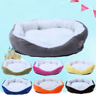 1PC Puppy Pet Small Dog Cat Bed Cushion House Winter Kennel Mat Pad Blanket