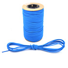 1 8 Blue Bungee Cord Marine Grade Heavy Duty Shock Rope Tie Down Stretch Band