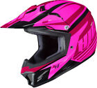 HJC Youth CL-XY II Bator MC-8 Helmet X-Large 0000277403 0865-2408-57 294-985