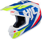 HJC CS-MX II Dakota Motocross Helmet MC-23 X-Small 0000277446 0871-1323-03