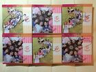 Twice 3rd Mini Album TT Signed by Individual Members Mwave Meet and Greet