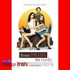 From Prada to Nada Photo Poster Coffee Cup Canvas (MP5778)