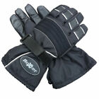 Oxford Roxter Motorcycle Bike Scooter Thermal Winter Waterproof WP Padded Gloves