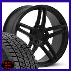 Winter Wheels and Tire package for Audi Q7 Porsch Cayenne VW touareg ice & snow