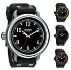Jewelry Watches - Nixon Men's A488 October 48.5mm Strap Watch - Choice of Color