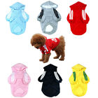 Clothing Shoes - Adidog Puppy Hoodie Sweater Pullover Sweatshirt Warm Clothing for Dog Pet