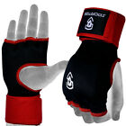 New Boxing Gel Inner Gloves UFC MMA Martial Arts Gear Hand Wraps Padded Quality