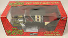 Munster's 1/15 Scale Munster Koach, New