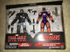 Marvel Legends 6? War Machine & Iron Man Mark 27 Target Exclusive Avengers NEW!