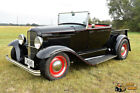 1931+Ford+Model+A+Roadster+Pick%2DUp+%2D+Convertible+1931+Ford+Roadster+Pick%2DUp+All+Steel+Tri%2DPower+V8+700R4+Ford+8%22+Soft+Canvas+Top