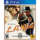 L.A. Noire (PlayStation 4) ***BRAND NEW & FACTORY SEALED*** Free Shipping ps4 la