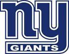 NEW YORK GIANTS NFL Vinyl decal sticker BUY 2 GET 1 FREE on eBay