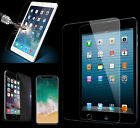 Premium Tempered Glass Screen Protector For Iphone5/6/6s/7/8/plus/ipad/mini/air