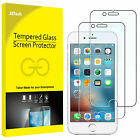 iPhone Screen Protector Tempered Glass For All iPhone Models Scratch Free 2-Pack