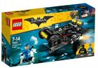 LEGO Batman Movie The Bat Dune Buggy Interactive Kids Action Figure Complete Set