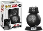 Star Wars The Last Jedi Vinyl Bobble Head Figurine Kid Interactive Action Figure