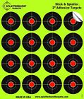 Pack of Gun Reactive Shooting Targets Splatter Rifle Pistol AirSoft BB Gun Sport