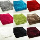 Super Soft Whisper Shaggy Rug High quality Thick Non Shed Deep Pile 120x170 cm