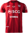 Authentic 2018 Muangthong United Thailand Football Soccer League Jersey Shirt image