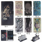 Magnetic Flip PU Stand Case Cover For iPad 2 3 4 Air Pro Samsung  T550 T530 T580