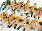 STAR WARS MODERN REBEL PILOT FIGURES SELECTION - MANY TO CHOOSE FROM !! £14.99 GBP on eBay