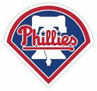 Philadelphia Phillies Fan Vinyl Sticker Decal #SIZES# Bumper Cornhole Truck Car on Ebay