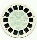 Viewmaster DR-14 Demonstration Reel People of Other Lands