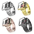 stainless steel wrist band strap case cover