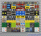 LEGO - Printed Tiles - PICK YOUR DESIGN - 1x1 1x2 1x4 Rectangular Square Flat