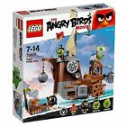 Lego Angry Bird Piggy's Pirate Ship 75825