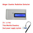 Geiger G-M Counter Radiation Detector X γ β Ray Marble Tile Ore Radiative Tester