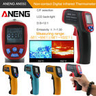 ANENG AN550 Non-contact Digital Infrared Thermometer Backlight Temperature Meter