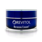 Revitol Rosacea Treatment Cream - Treat Rosacea Fast and Effective. Mae in USA on eBay