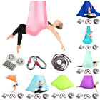 Anti-gravity Inversion Home Gym Yoga Therapy Aerial Swing Hammock Large Bearing