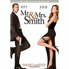 who is in mr and mrs smith - Mr. and Mrs. Smith (DVD) - **DISC ONLY**