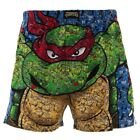 Teenage Mutant Ninja Turtle Men's Mosaic Boxer Shorts
