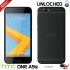 "NEW IN BOX HTC One A9S LTE Octa Core Unlocked GSM Phone Android 6.0 5"" HD 32GB"