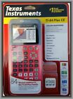 New Sealed Texas Instruments TI-84 Plus CE Color Graphing Calculator Black/Gold