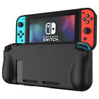 Nintendo Switch Slim Hard Case Cover Ergonomic Anti-Scratch Shock-Absorption  <br/> [Scratch/Finger Print Resistant] [Ergonomic design]