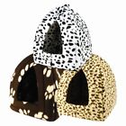 BRAND NEW PYRAMID PET HOUSES FOR CATS OR SMALL DOGS - IGLOO CAVE