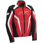 Moto racers new hot motorbike textile jacket Spyke Corsa with protections