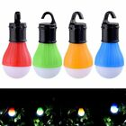 Camping Light 4 Pack Portable LED Tent Lantern Bulb 3 Modes Battery Powered Lamp