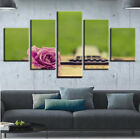 Canvas Poster Wall Art Home Decor 5 Pcs For Livingroom Bedroom Print Picture