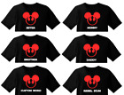 Disney Family Vacation Star Wars Rebel Matching Shirts Personalized ALL SIZES $12.97 USD