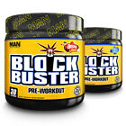 MAN Sports Blockbuster Pre-Workout to Maximize Pumps and Enhance Energy (30 Srv) $29.95 USD on eBay