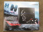 Sony PlayStation 4 Star Wars Darth Vader Limited Edition Bundle PS4 Console #2