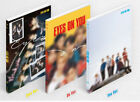 Entertainment Memorabilia - GOT7 MINI ALBUM (EYES ON YOU) (VERSIONS + POSTER OPTIONS) [KPOPPIN USA] KPOP